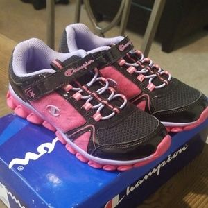 Girls Champion Shoes